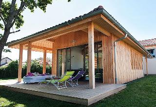 Maitre d 39 oeuvre maison bois construction r novation et for Construction extension ossature bois